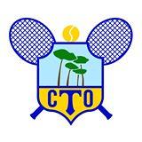 Logotipo Club de tenis oromana