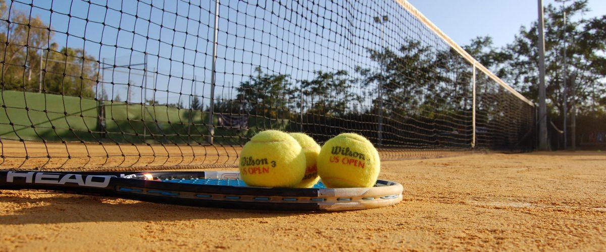 Escuela de Tenis Pena Roldan - imagen cabecera 1